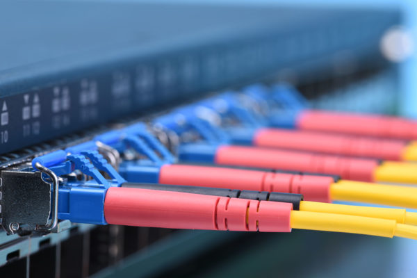 Fiber-optic-cables
